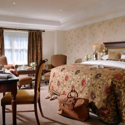 Best Ennis Hotel Deals