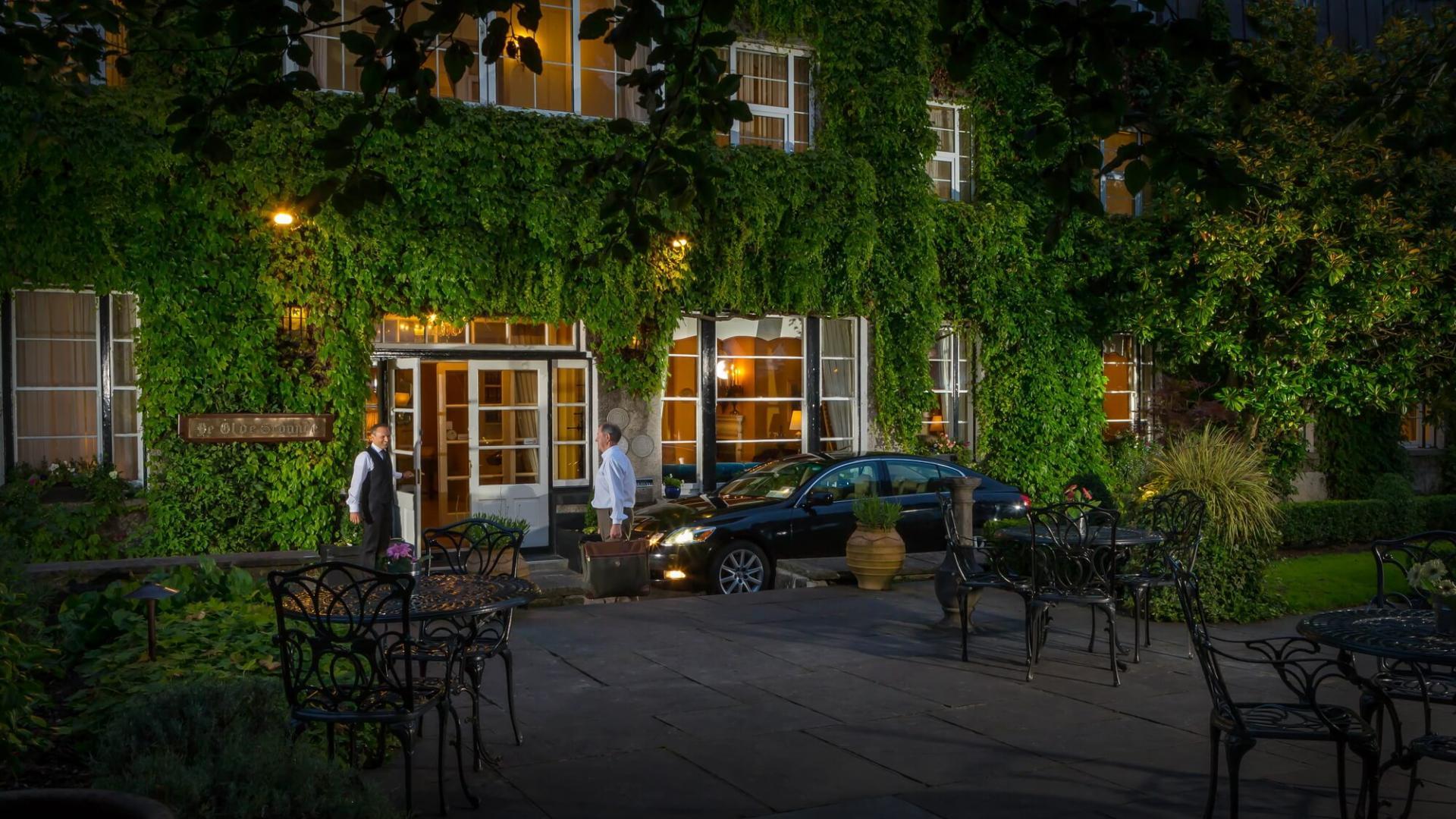 Old Ground Hotel Ennis, Clare | Hotels in Ennis | Ennis Ireland